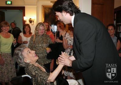 Mrs. Flemings 98th Birthday