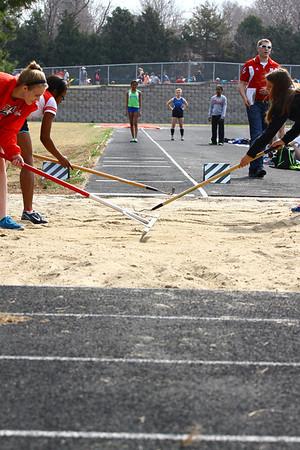 2014 MNHS Track at MSHS