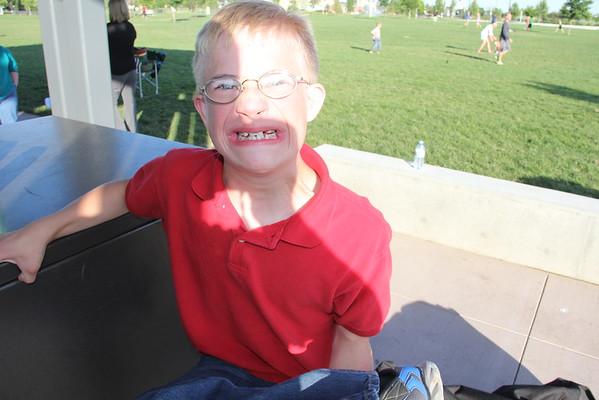 Treasure Valley Down Syndrome Picnic
