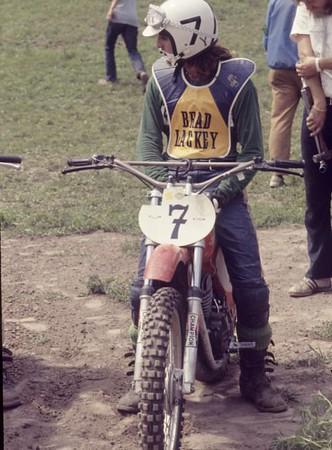 Brad Lackey