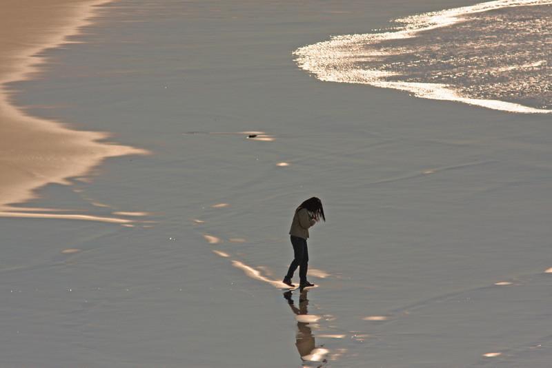 Ocean Beach   12/31/07