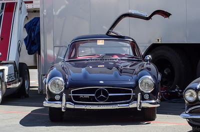 Sonoma Historic Motorsports Festival 2, May 2013
