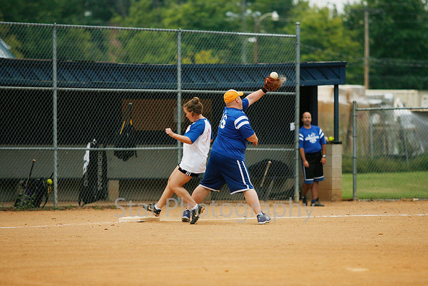 CoEd Softball-09-15-09