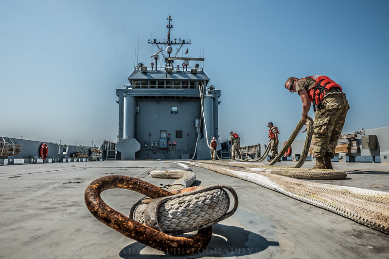 LCU 2011 Vessel Licensing