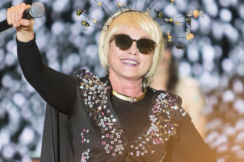 Blondie 07.19.2017