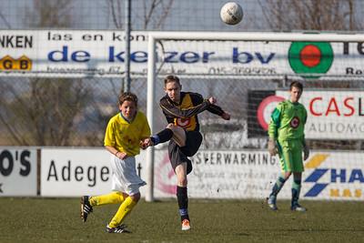 Amateurvoetbal 2014-2015