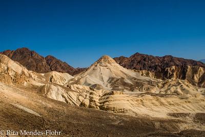 Eilat Mountains with Izhar from HaYaad HaBa 2016 - nahal Gishron