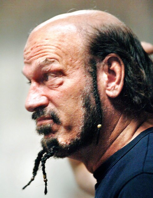 ". <p><b> Former Minnesota Gov. Jesse Ventura admitted in an embarrassing deposition that he has never actually read � </b> <p> A. Chris Kyle�s book  <p> B. His own books  <p> C. Any books  <p>  (Pioneer Press file photo) <p><b><a href=\'http://www.twincities.com/localnews/ci_23807687/jesse-ventura-worries-seal-books-readers-will-think\' target=""_blank\""> HUH?</a></b>"