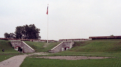 Historic Fort Wayne Detroit