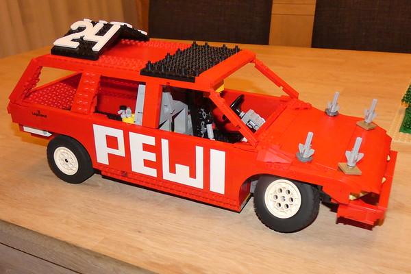 Lego unlimited banger