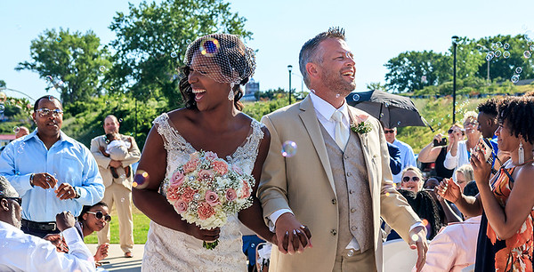 Wedding - Nina & Peter