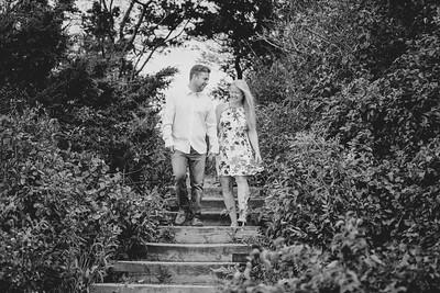 John & Jen Engagement