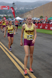 Mt Sac invite Girls sweepstake