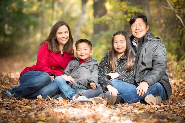 Waldron Family