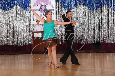03 Ballroom - American Rhythm
