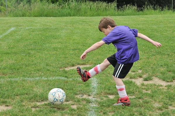 Soccer League 5-31-08