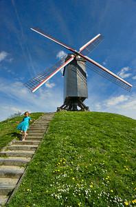 Netherlands + Belgium 2015