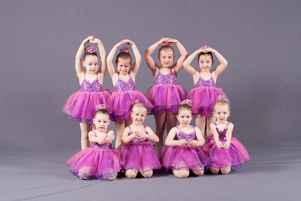 Pre Ballet - Monday