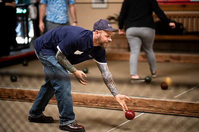 Blach Construction Bocce Ball Tournament