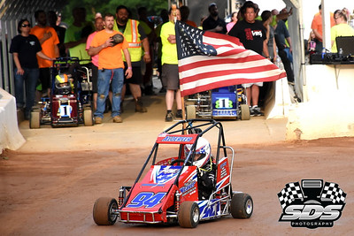 25 Phoenixville Raceway 6/5/19