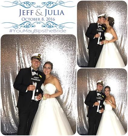 Jeff & Julia