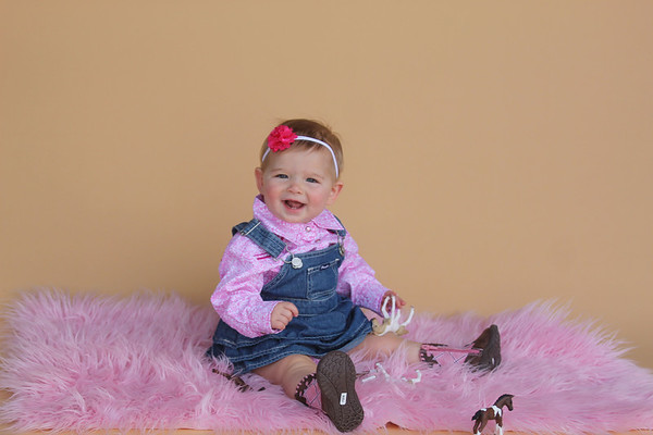 Libby P. One Year