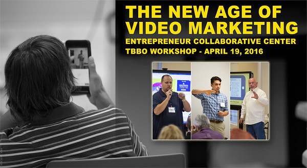 The New Age of Video Marketing