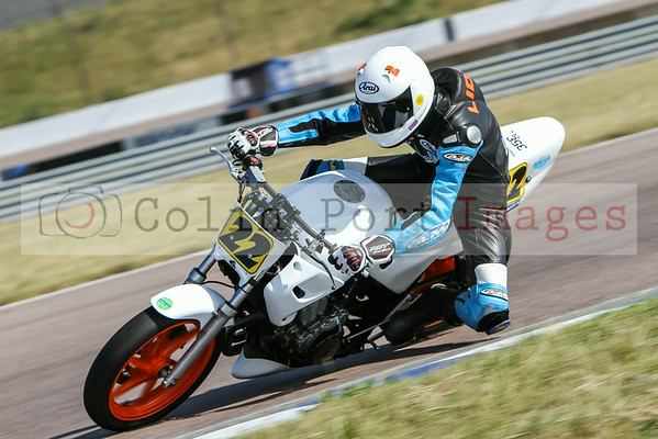 HONDA 500s ROCKINGHAM JULY 2014