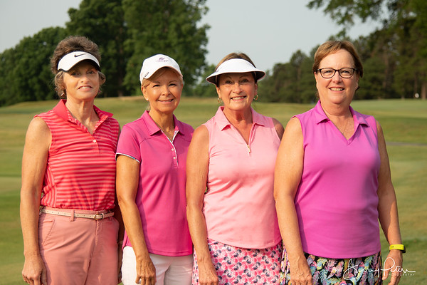 2019 Cancer Society Golf
