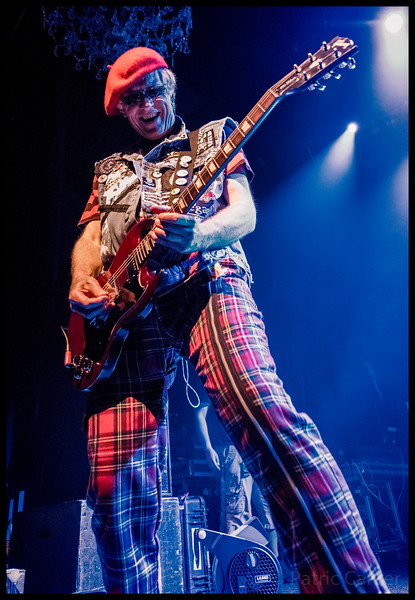 The Damned at The Fillmore by Patric Carver 20.jpg