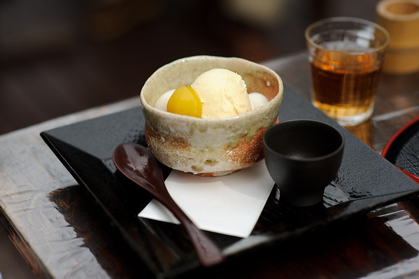Best Restaurants In Kyoto - image copyright Jeffrey Friedl