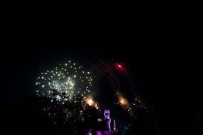 2010-05-31_06-04 - Disneyland Trip - Fireworks