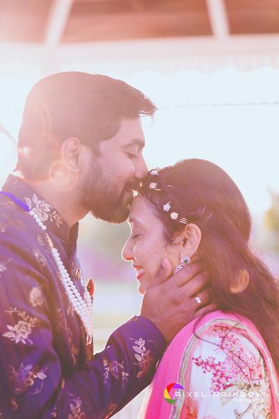 Sindusha+Lokesh