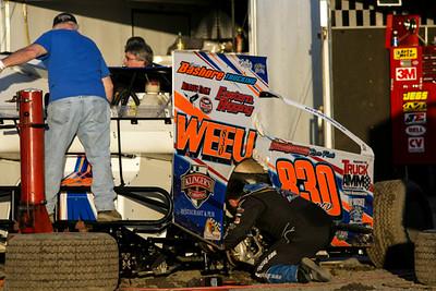 Grandview Speedway 5_3_15 Bob Yurko
