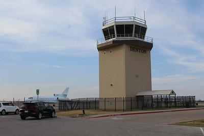 Denton Enterprise Airport (DTO)