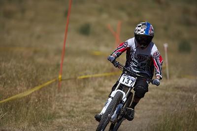 *UNPROCESSED* 2010 NZ MTB Cup DH - Chch Raceday
