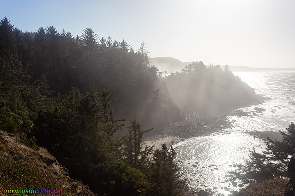 Southern Oregon Coast (2020)