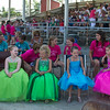 Henry County Fair Queen Pagent Little Miss 2010