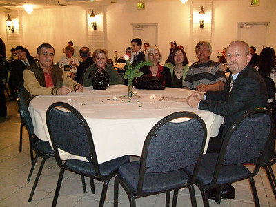 Bosnian Gathering - Dec'08