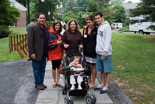 Princeton Graduation 07'