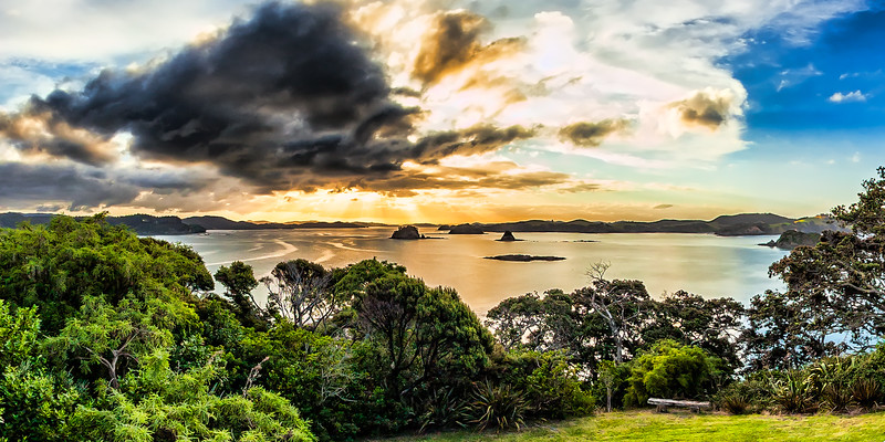 Amazing view - Rawhiti Inlet