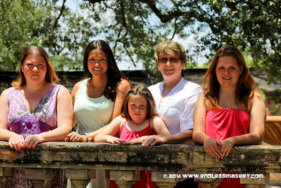 25 June 2014 Family Shoot Low Resolution