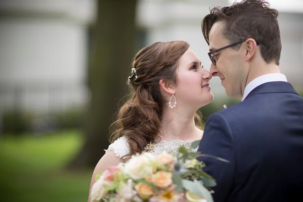 Madilin and Lorin's Wedding