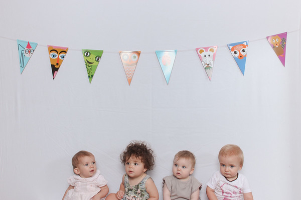 OLLIES FIRST BIRTHDAY SMILEBOOTH
