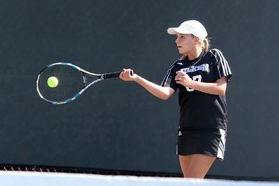 Girls Tennis 9/12