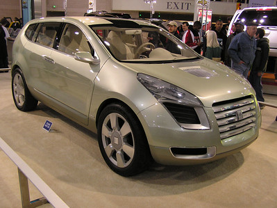 2006 Philadelphia Auto Show