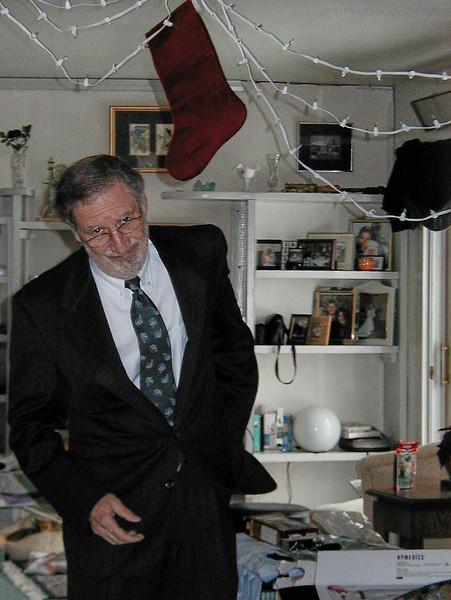 Larry Lebin, Dec 10 2000.