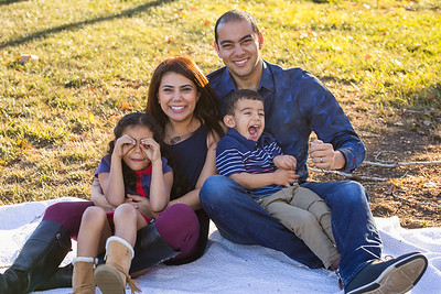 Soliman Family - Oct 2018