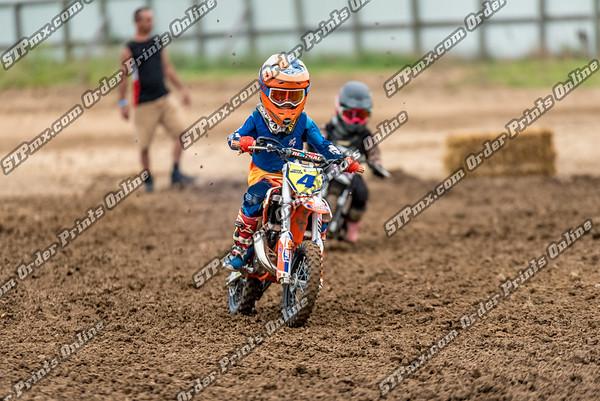 Race 14 - 50 4-8 sr / 50 Sport 4-8