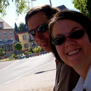 2008 Niederbronn les Bains Alsace